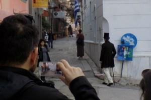 Ρωσικό ντοκιμαντέρ γυρίζεται στο Ναύπλιο για τη ζωή του Καποδίστρια! (φωτο)