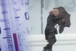 Προσοχή ο Γιάννης Καλλιάνος προειδοποιεί: Μετά τις καταιγίδες έρχεται κρύο εξπρές!