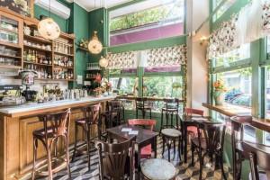 Πιες το τσάι σου σαν Βρετανίδα - Οι 5 διευθύνσεις με το καλύτερο τσάι της Αθήνας