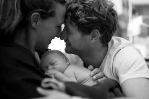 Τι αλλάζει στη σχέση σας όταν έρχεται ένα παιδί;