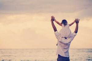 Αυτό συμβαίνει στους άνδρες όταν αποκτούν κόρες! - Τι αναφέρει νέα έρευνα