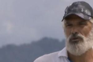 Nomads: Ο απολογισμός του Μάνου Πίντζη και η πικρία του για τον καιρό που βρίσκεται στο παιχνίδι: «Δεν πέρασα καλά! Δεν μου πάνε οι Φιλιππίνες!» (Βίντεο)