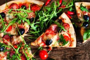 10 πράγματα που πρέπει να γνωρίζεις πριν ξαναφάς πίτσα!