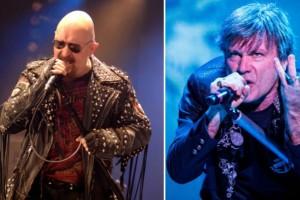 Judas Priest και Iron Maiden θα «κατεδαφίσουν» τα πάντα στο Rockwave!