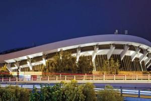 Ξεκινά η ανακατασκευή αθλητικών εγκαταστάσεων του ΣΕΦ!