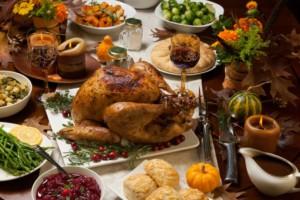 Thanksgiving Day: Το αμερικάνικο έθιμο που... κατέκτησε τον κόσμο!