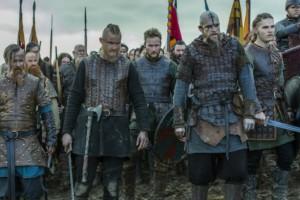 Η σειρά «Vikings» ψάχνει επειγόντως... Έλληνες!