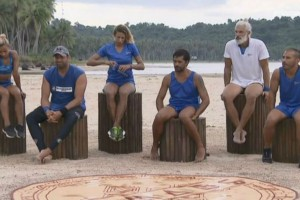 Nomads: Ποιον παίκτη έβγαλαν στον τάκο οι Ωκεανοί για πρώτο μονομάχο; (Βίντεο)