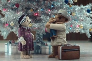Θα βάλετε τα κλάματα: Η συγκινητική χριστουγεννιάτικη διαφήμιση του Heathrow Airport! (video)