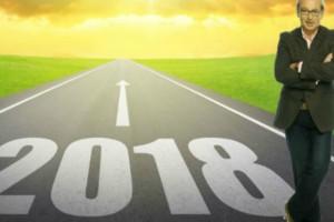 Αστρολογικές προβλέψεις 2018 από τον Κώστα Λεφάκη: 4 συγκεκριμένα ζώδια καταστρέφονται συναισθηματικά και οικονομικά!