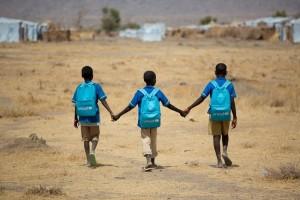 Σαν σήμερα στις 11 Δεκεμβρίου το 1946 ιδρύθηκε η UNICEF