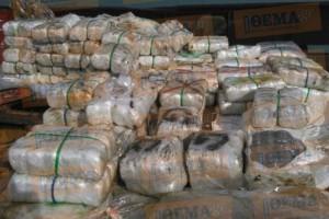 Κρήτη: Στη φυλακή το πλήρωμα του ρυμουλκού με τους 6 τόνους «σοκολάτας»