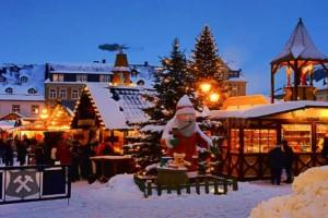 Χριστούγεννα στο Μπάνσκο με προσφορά που θα γίνει «καπνός»!
