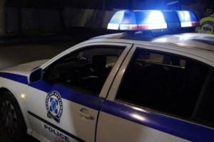 Αλβανός πήγαινε στην πατρίδα του με κλεμμένο αυτοκίνητο από τη Θεσσαλονίκη!