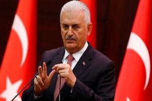 «Βόμβα» μεγατόνων στις ελληνοτουρκικές σχέσεις! -  Η δήλωση - πρόκληση από τον Τούρκο Πρωθυπουργό: Το Αιγαίο δεν είναι ελληνικό