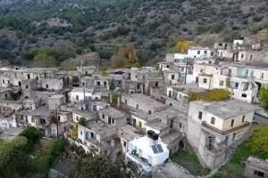 Εγκαταλελειμμένο χωριό της Κρήτης στο Διεθνές Φεστιβάλ Κινηματογράφου!