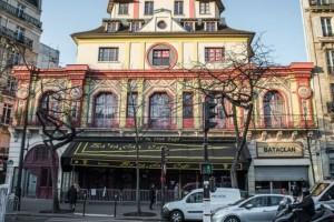 Γαλλία: Αντιδράσεις για ταινία που δραματοποιεί το Μπατακλάν