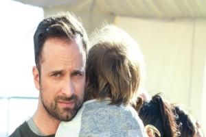 Γιώργος Λιανός – Ανθή Ανδροτσάκη: Δύο ξένοι στην σχολική γιορτή των παιδιών τους! Οι φωτογραφίες που το αποδεικνύουν!