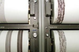 Σεισμός 3,7 Ρίχτερ αισθητός στην Πάτρα και την Αχαΐα