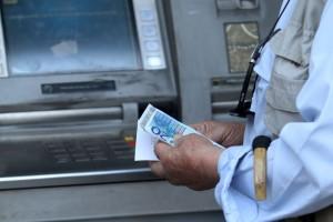 Μεγάλη προσοχή: Αρπάζουν χρήματα από λογαριασμούς τραπεζών!