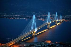 Είδηση - σοκ για την γέφυρα Ρίου - Αντίρριου!
