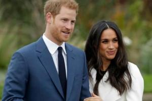 Ανακοινώθηκε η επίσημη ημερομηνία γάμου του πρίγκιπα Χάρι και της Μέγκαν Μαρκλ! Πότε θα παντρευτεί το ζευγάρι;
