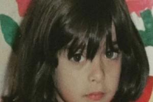 Θα πάθετε πλάκα: Εσείς μπορείτε να αναγνωρίσετε το κοριτσάκι της φωτογραφίας;