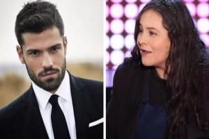 """Ελένη Λουκά: """"Ο Κωνσταντίνος Αργυρός μου την έπεσε ερωτικά και του έριξα χυλόπιτα""""! (video)"""