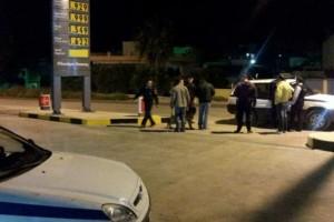 Καβάλα: Άγρια ληστεία σε βενζινάδικο!