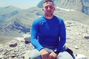 Αυτός είναι ο άτυχος 26χρονος ορειβάτης που σκοτώθηκε στον Όλυμπο!