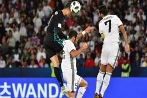 Στον τελικό του Παγκοσμίου Πρωταθλήματος με ανατροπή η Ρεάλ Μαδρίτης!