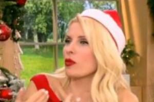 Τρομερή σπόντα του Κουτσογιαννόπουλου στη Μενεγάκη on air! Τα θέματα που δεν της αρέσουν και απορρίπτει και η ένσταση του Θοδωρή! Πώς αντέδρασε η Ελένη; (video)