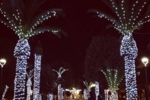 H ευρωπαϊκή πόλη με τον πιο... πρόστυχο χριστουγεννιάτικο στολισμό! (photos)