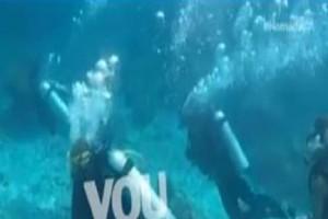 Nomads: Τα απίστευτα εξωτικά πλάνα από τις Φιλιππίνες και οι υποβρύχιες λήψεις του σκηνοθέτη που μας τρέλαναν!