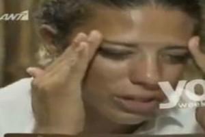 Nomads: Ξέσπασε σε δάκρυα η Δήμητρα Φραντζή! Τι συνέβη; (Video)