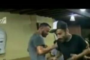 Nomads: Το τελευταίο πάρτι στην βίλα! Ο ξέφρενος χορός του Κατσινόπουλου με τον Μαυρίδη και το καραόκε! (Βίντεο)