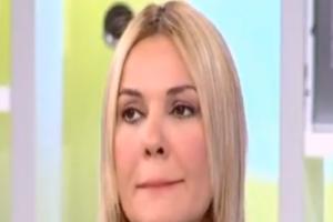 «Ζω έναν εφιάλτη!» Η Χριστίνα Παππά ξέσπασε σε λυγμούς μιλώντας για το κύκλωμα κοκαΐνης του Κολωνακίου! (video)