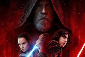 Οι νέες ταινίες της εβδομάδας: «Star Wars: Οι τελευταίοι Jedi» και οι λοιπές... (videos)