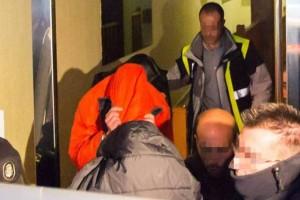 Ποδοσφαιριστές στην Ισπανία οδηγήθηκαν στη φυλακή για σεξουαλική επίθεση σε 15χρονη!