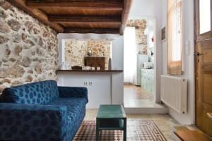 Αυτά είναι τα δημοφιλέστερα σπίτια του Airbnb στην Ελλάδα !