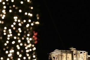 Χριστούγεννα στο Μουσείο Ακρόπολης: Εργαστήρια, συναυλίες και ένα γούρι για καλή χρονιά!