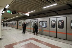 Συναγερμός στο Μετρό αύριο! Τι θα συμβεί και θα προκαλέσει απίστευτη ταλαιπωρία σ' όλους τους επιβάτες;