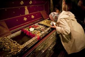 Ιερό προσκύνημα του Αγίου Σπυρίδωνα στην Κέρκυρα! (photos)