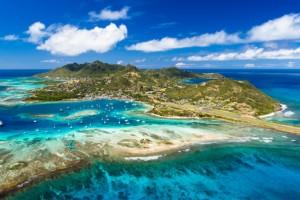 Αυτό το μαγικό νησί της Καραϊβικής πωλείται, αλλά όχι με αντάλλαγμα χρήματα! Πως μπορείτε να το αγοράσετε;