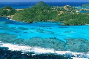 Νησί της της Καραϊβικής πωλείται μόνο σε Bitcoin! (photo)