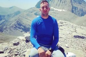 Τραγωδία στον Όλυμπο: Αυτός είναι ο άτυχος φοιτητής που βρήκε φρικτό θάνατο! (photos)