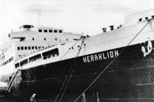Σαν σήμερα 08 Δεκεμβρίου το 1966 έγινε το ναυάγιο του «Ηράκλειον»! - Μία από τις μεγαλύτερες ναυτικές τραγωδίες στις ελληνικές θάλασσες!