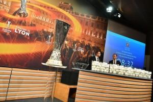 Europa League: Μ' αυτή την ομάδα κληρώθηκε η ΑΕΚ! Χαμόγελα στην Ένωση