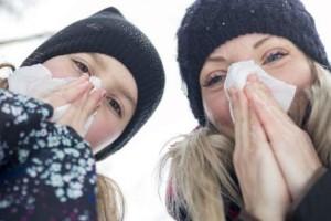 Συμβουλές για να μην κολλήσεις την γρίπη!