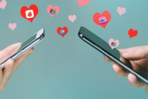 Ο έρωτας είναι τυφλός... ειδικά στο online dating